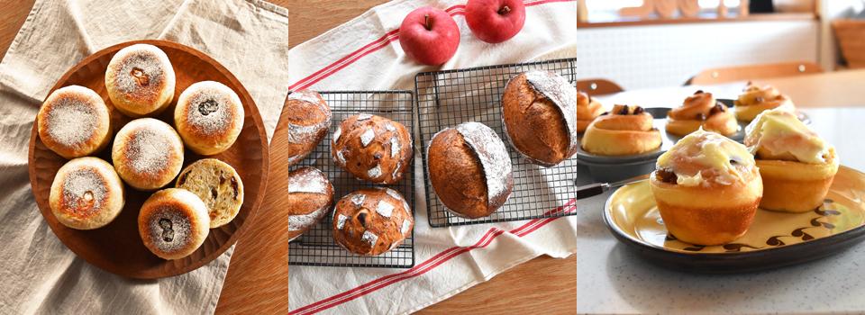 食のアトリエ・スパロウ|東京・中野 スパロウ圭子のパン・お菓子・ジャム・チーズ教室&販売