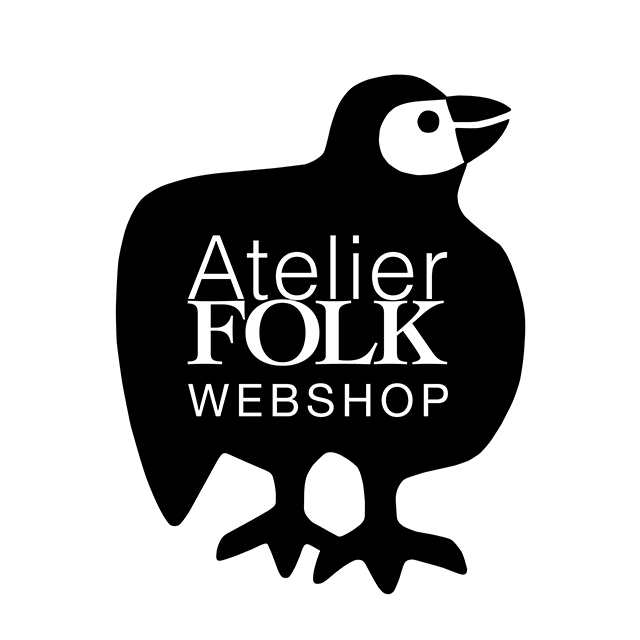 Atelier FOLK webshop